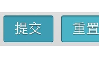 修复iPhone的safari浏览器上submit按钮圆角bug